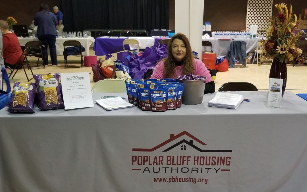 Community Outreach Day 2019