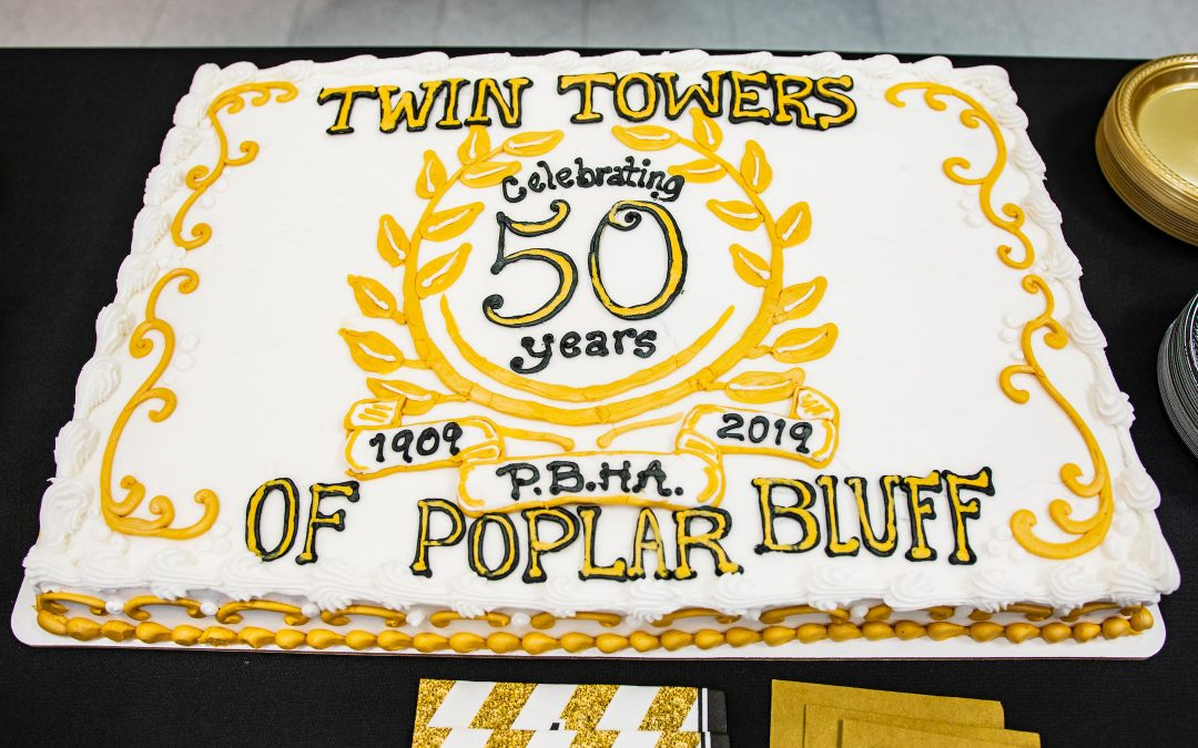 50th Anniversary Twin Towers Celebration