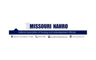 Missouri NAHRO 2021 Scholarship Program